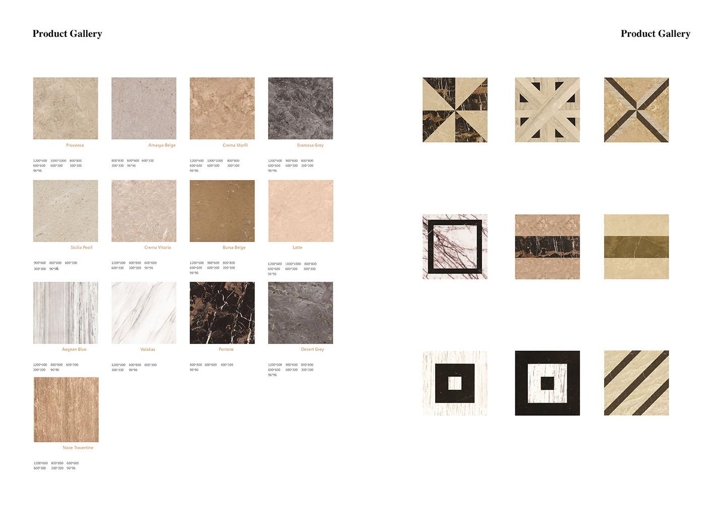 8施朗格画册产品总汇